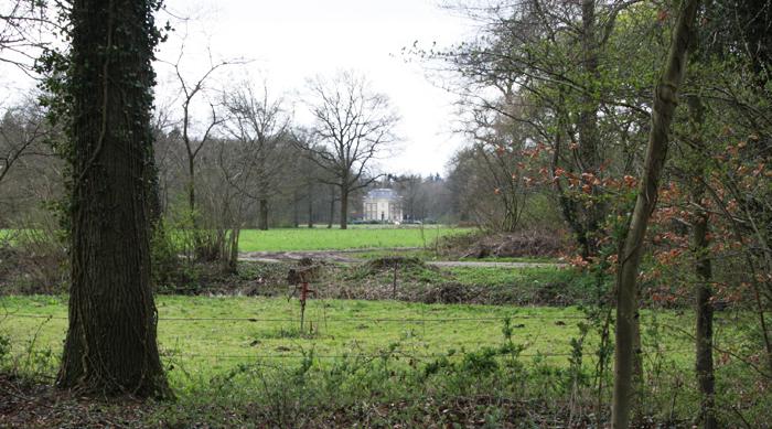 Landgoed Verwolde Laren (Gld)