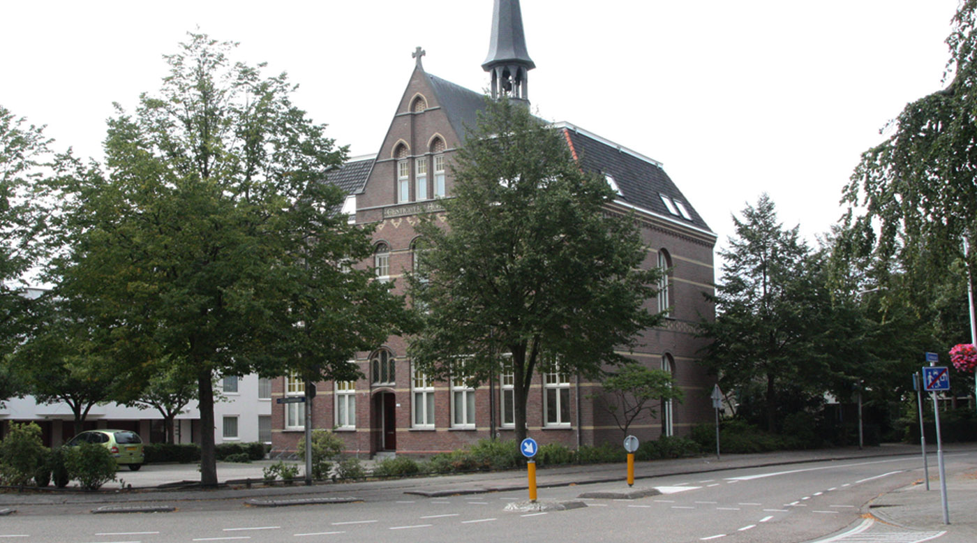St. Agathaklooster Lisse (1902)