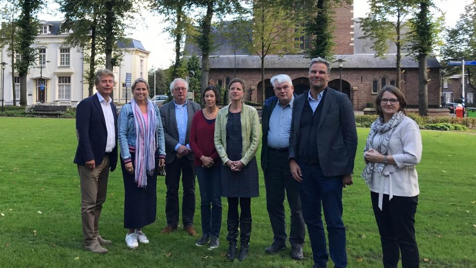 Monumentencommissie Oisterwijk