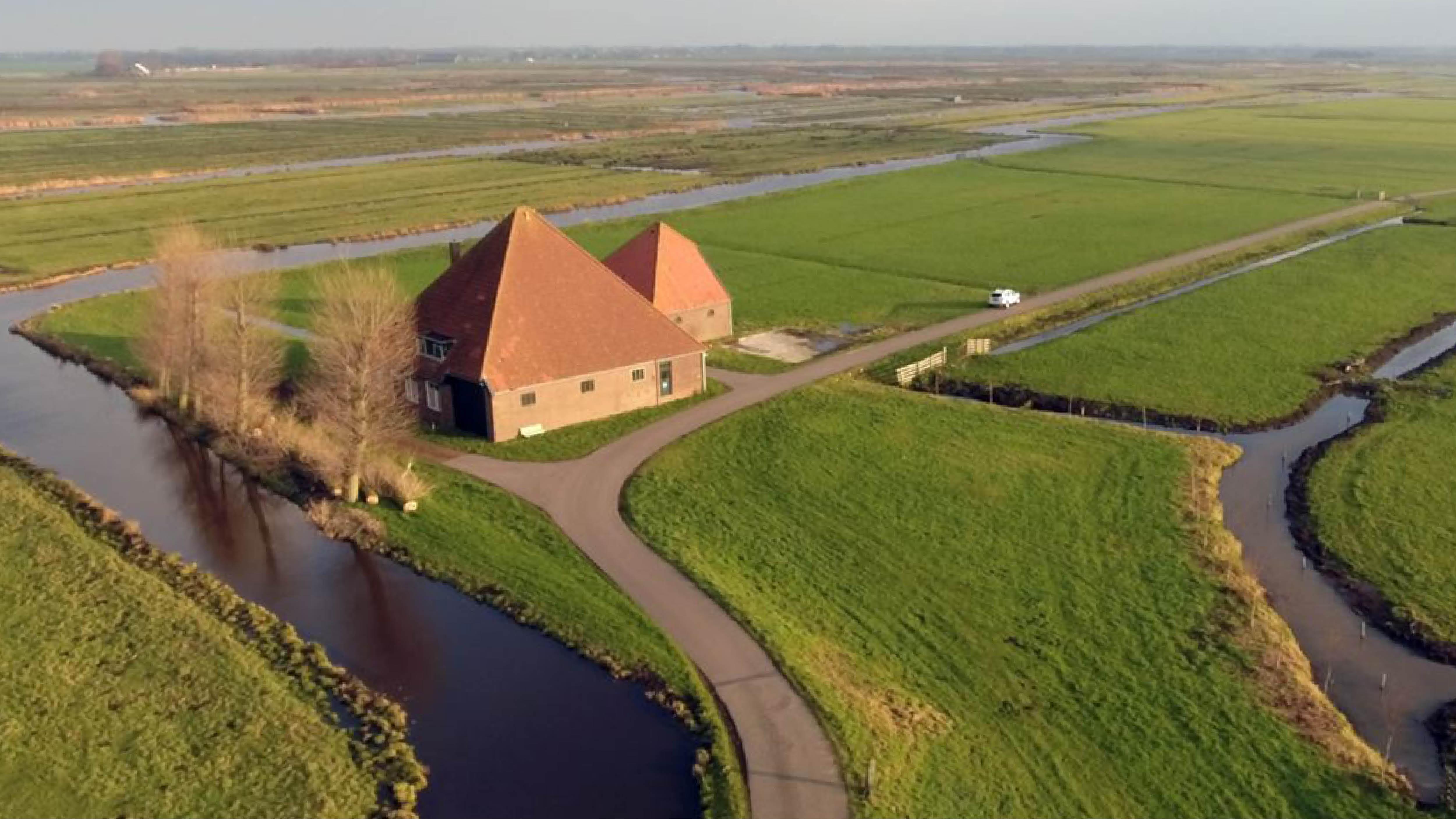 Cultuurhistorisch en bouwtechnisch onderzoek boerderij Oostknollendam