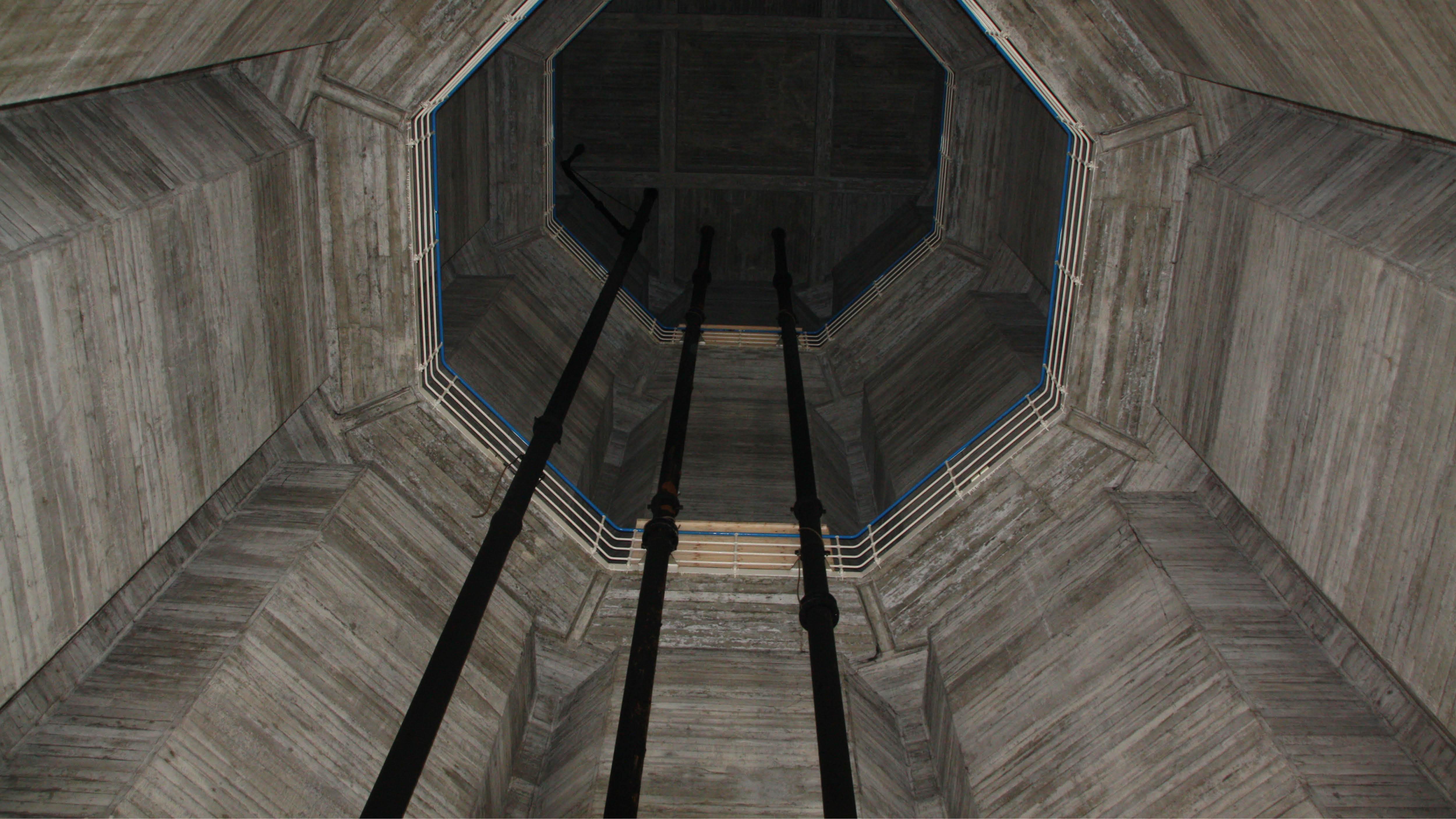 Bouwhistorische verkenning Watertoren Meerkerk